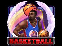 "Slot machine - ""Basketball"""