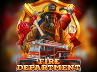 "Slot machine - ""Fire department"""