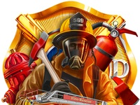 Firedepartment preview
