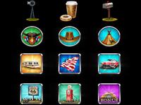 "Symbols of ""Main Street of America"""