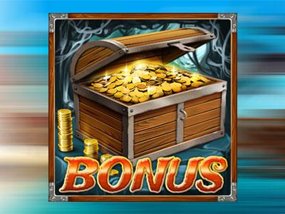Bonus Slot symbol - the Chest