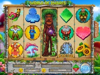 World of Dwarfs Slot game