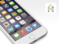 DailyUI 05 - App Icon