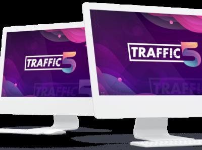 Unleash 5 Secret Sources of Traffic!