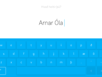 001keyboard   name  blue  is language