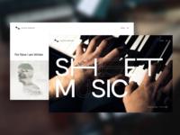 Ólafur Arnalds - Sheet Music