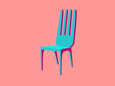 Logo Forks logo vector guatemala