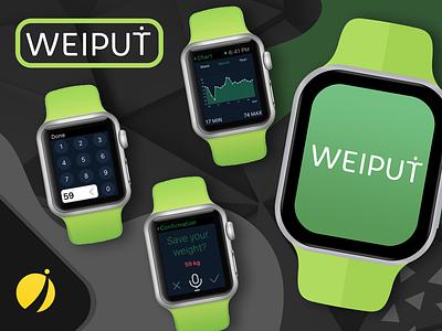 Weiput - Apple Watch app development development company android app development mobile app development ios app development iphone app development company ios app development company android app development company iphone app development