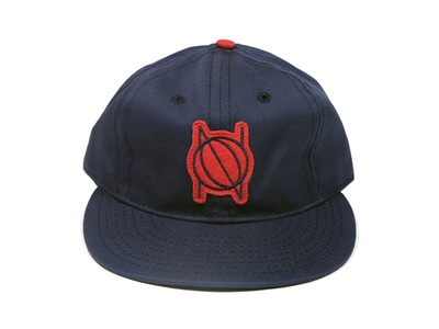New Orleans Basketball Cap