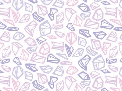 Pastel Geo geometric pastel repeat seamless pattern pattern