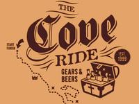 Cove Ride
