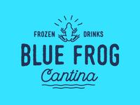 Drink Truck Logo Version 3