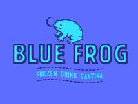 Drink Truck Logo Version 1