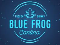 Blue Frog Final