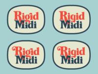 Rigid Midi
