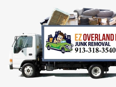 #1 Junk Removal in Overlandpark | Demolitions - Rubbish Cleanout