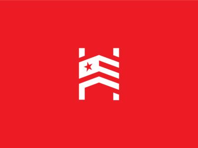Homeland Construction - Chosen Logo