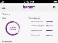 Bannr app 2
