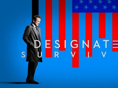 Designated survivor season 4 designated survivor season 4