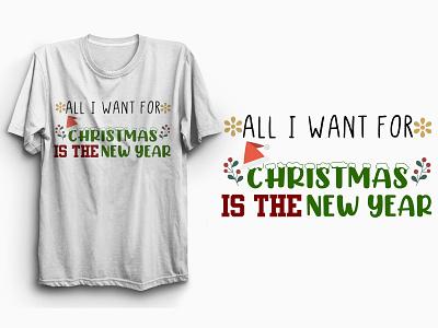 Christmas T-Shirt Design 2020 style christmasgifts christmas tshirt tshirtvector graphicdesign custom tshirtdesign fashion vector illustration typography design tshirts trendy