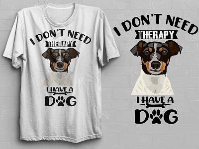 Dog Portrait   Typography T Shirt Design 2020 trends style pets dog portrait dog illustration fashion graphicdesign tshirtdesign custom typography vector illustration design tshirts trendy pet portrait