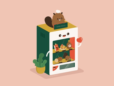 Need more coins colorful illustrator character design character happy food vector illustration cute