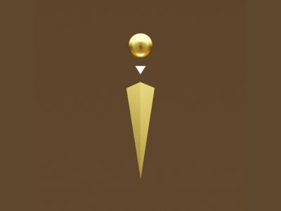 Inspiration pyramids sphere gold organic artlanguage language art emotion anxietyofimperfection