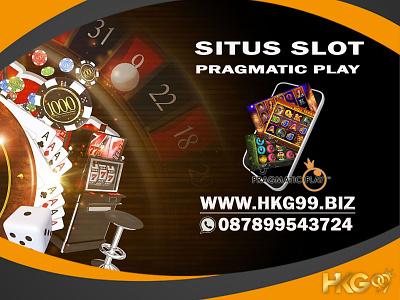 Situs Slot Pragmatic Play Bet Rendah HKG99 hkg99 slot bet rendah pragmatic play situs slot