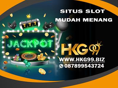 Situs Slot Terpercaya Gampang Menang HKG99 slot gampang menang situs slot terpercaya situs slot