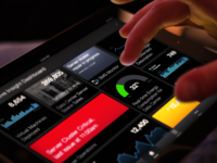 KPI Technology Dashboard