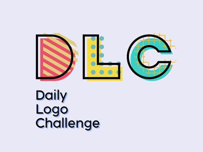 DLC - Daily Logo Challenge dailylogo graphicdesign logo design logodesign dailylogochallenge