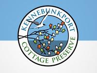 Cottage Preserve Identity Concept