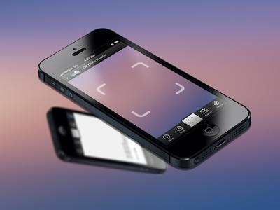 iOS: QR Code Simple
