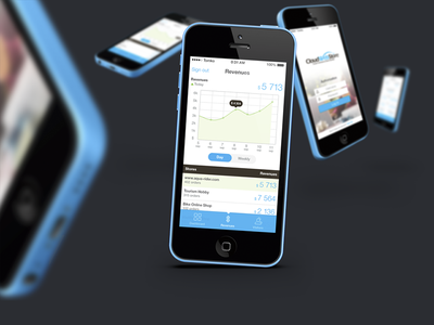 iOS: CloudWebStore
