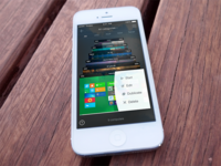 iOS: Remoter VNC