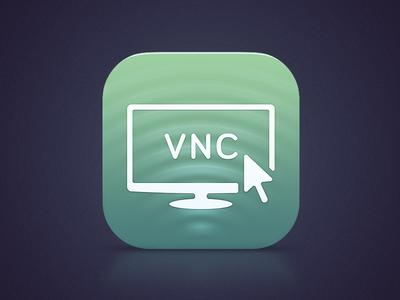 ICON: Remoter VNC