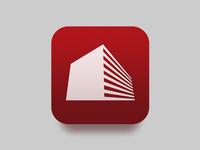 """ICON: Real Estate App """"Etagi"""""""