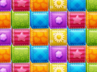 Game Art and GUI for Lalaloopsy 3d WonderLand