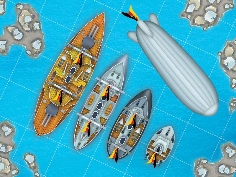 German Navy ship battle war ui ships navy game mobile aircraft