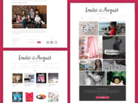 The Collective of Little Style - Website