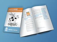Passive Income Report for New Zealand Taxpayers' Union