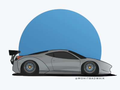 Ferrari illustrator new design supercar car lamborghini vectorartwork adobeillustrator ferrari