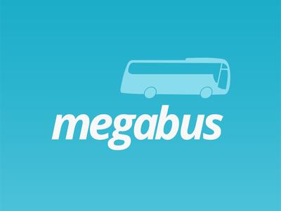 Megabus Redesign