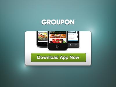 Groupon Mobile