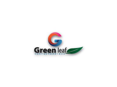 Gradiant letter logo branding custom logo unique logo gradiant logo branding logo design 3d logo