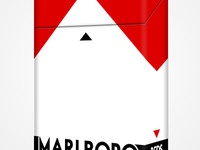 Hard Packs: Marlboro Reds