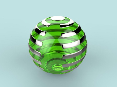 3d ball ball 3d