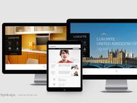 Mirror TV Brand Website