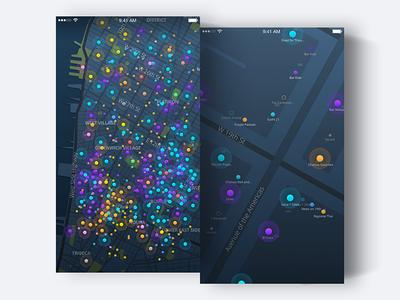 Live: Map