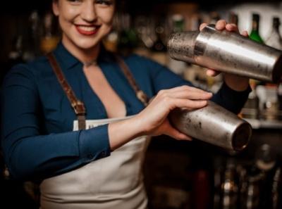 Tin on Tin Shaker - Serving ALcohol branding web bartender bars usa bartenders alcohol